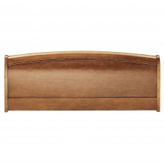 Willis & Gambier Lille Cherry Double (135cm) Headboard