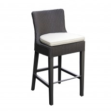 Ural Loom Bar Stool
