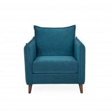 Rufford Armchair Fabric B