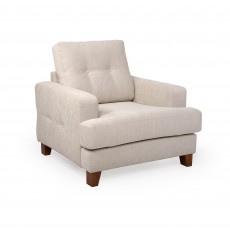 Leighton Armchair Fabric C