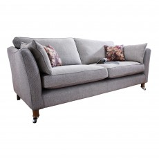 Chateauneuf 3 Seater Sofa Fabric B