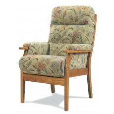 Cintique Cumbria Chair Fabric C