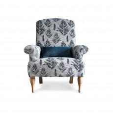 Carpathian Accent Chair Fabric A
