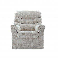 Malvern Armchair Fabric B