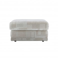 G-Plan Malvern Footstool Fabric B
