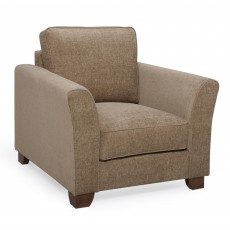 Moseley Armchair Fabric C