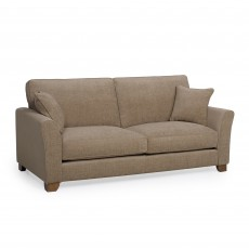 Moseley 3 Seater Sofa Fabric C