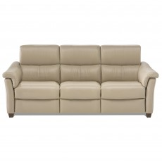 Natuzzi Editions Menandro Electric Reclining 3 Seater Sofa LHF Leather Category 15(S)