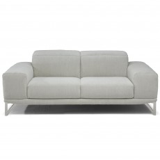 Natuzzi Editions Tremezzo 2 Seater Sofa Leather Category 11