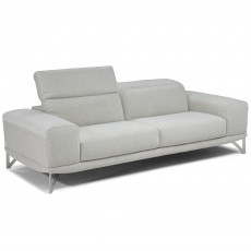 Natuzzi Editions Tremezzo 3 Seater Sofa Leather Category 11