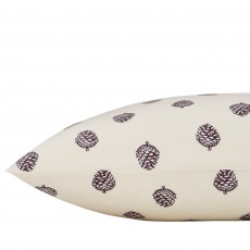 Joules Harvest Garden Standard Pillowcase Bilberry