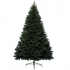 210cm/7ft Canada Spruce Christmas Tree Green