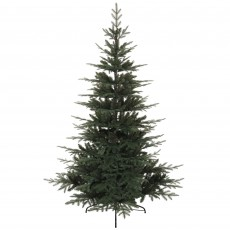 180cm/6ft Greenwich Fir Christmas Tree Green