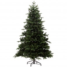 180cm/6ft Noble Pine Christmas Tree Green