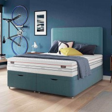 Dunlopillo Energise Small Double (120cm) Mattress