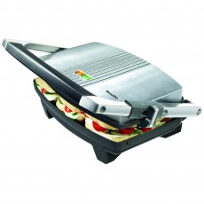 Breville 3 Portion Sandwich and Panini Press