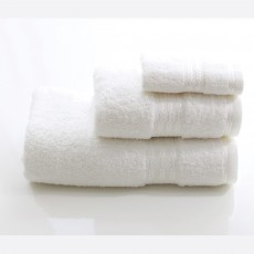 Restmor Supreme Bath Towel White