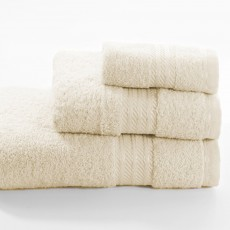 Restmor Supreme Bath Sheet Ivory