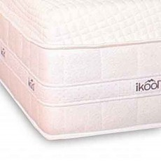 iKool Luxury Comfort King (150cm) Mattress