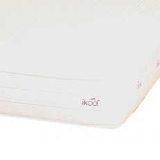 iKool Luxury Support Single (90cm) Mattress