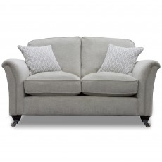 Parker Knoll Devonshire 2 Seater Sofa Standard Back Fabric A