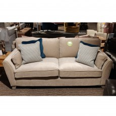 Lochmaddy 3 Seater Sofa Fabric (Available in Galway) WAS €1,089 NOW €499