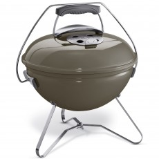 Weber Smokey Joe Premium Charcoal Grill 37cm Smoke