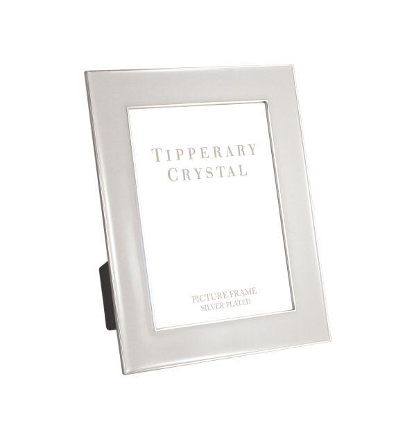 Tipperary Crystal Classic Grey Enamel 8\