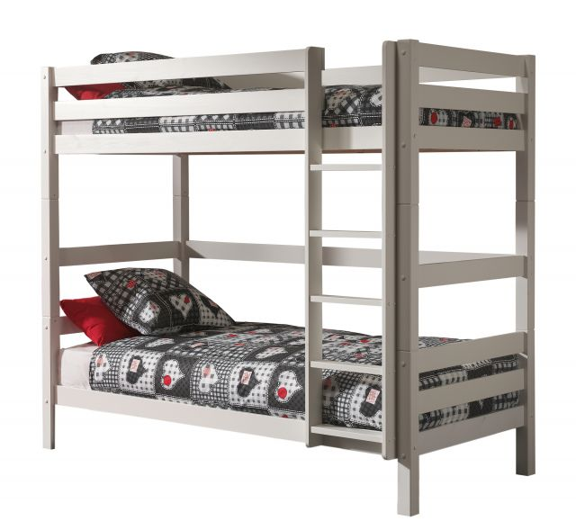 Vipack Pino Extra Tall Bunk Bed White Meubles