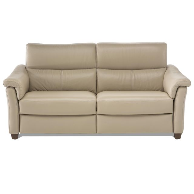 3162b482b8c1 Natuzzi Editions Menandro Electric Reclining 2 Seater Sofa RHF Leather  Category 15(S) - ALL SOFA COLLECTIONS - Meubles